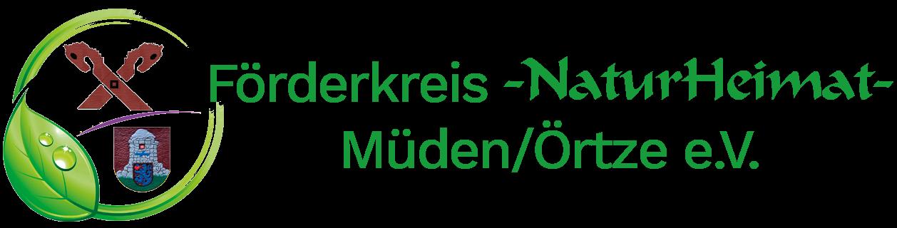 Förderkreis -NaturHeimat- Müden/Örtze