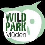 Wildpark Müden Logo
