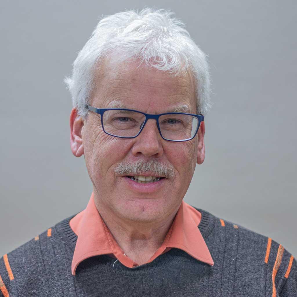 Hans-Jürgen Dralle